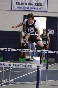 FHS Indoor Track 2009-10