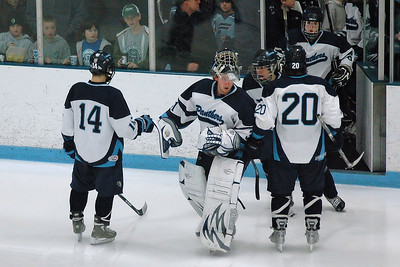 FHS Ice Hockey 2009-10