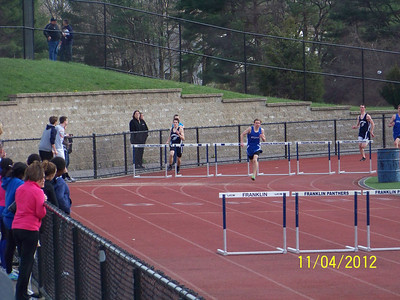 FHS Outdoor Track 2011-12