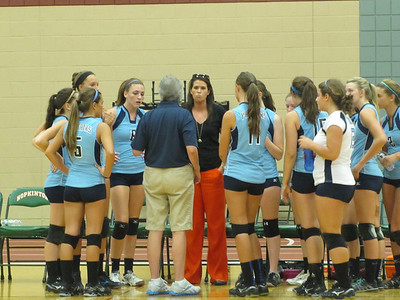 FHS Volleyball 2012-13